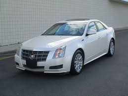 cadillac cts 2011 for sale 2011 cadillac cts 3 0l luxury in somerville ma s auto sales