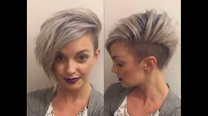 extreme short haircuts for women 2017 extreme short hair