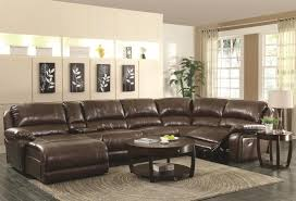 Wrap Around Sofa Sectional Sofa Recliner Chaise Lounge Sofa Nrtradiant