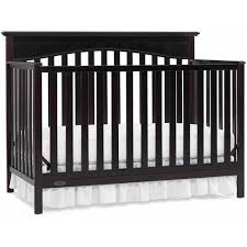 Graco Crib Convertible Graco Hayden 4 In 1 Convertible Crib Espresso Walmart