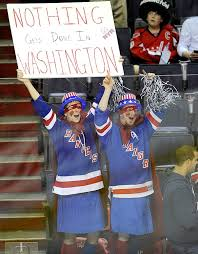 new york rangers fans new york rangers fans are the best fans i think this is the best