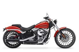 harley davidson 2017 breakout fxsb available in store now