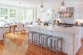 Eat In Kitchen Lighting by Eat In Kitchen Decor Kitchen Traditional With Slipcovered Dining