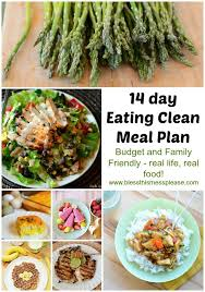 117 best clean eating images on pinterest clean eating diet plan