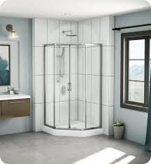 38 Shower Door Fleurco Ean38 Signature 38 Amalfi Neo Semi Frameless Neo Angle