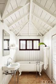 Bathroom Designs 25 White Bathroom Design Ideas Decorating Tips For All White