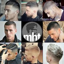 low maintenance hairstyles guy 30 low maintenance haircuts for men men s hairstyles haircuts 2018
