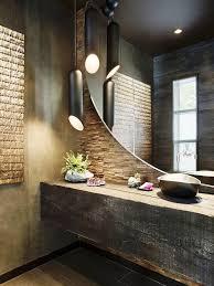Contemporary Powder Room Vanities Modern Powder Rooms 44h Us