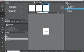qt programming visual studio qt creator flat style ui design new light theme qt blog