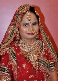 traditional dress up of indian weddings local style such different indian brides
