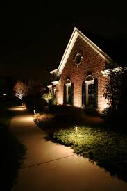 5 safe and cost effective benefits of outdoor lighting for