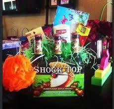 Junk Food Gift Baskets Easter Basket For A Boyfriend H I M Pinterest Easter Baskets