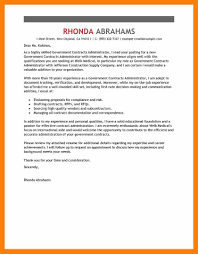 military resume cover letter resume sample of cover letter for administrative assistant government cover letter students resume contract administration cover letter