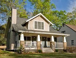 plan 50102ph classic craftsman cottage with flex room craftsman