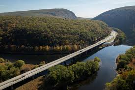 Delaware How Long Does It Take To Travel To Mars images Delaware water gap i 80 toll bridge drjtbc jpg