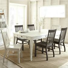 steve silver dining table 7 piece set item number hamlyn marble