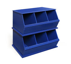 cubby storage bins cherry wood 4cubby bookcase cabinet with