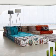 canap au sol canapé mah jong petites pièces canapé marocain et canapés