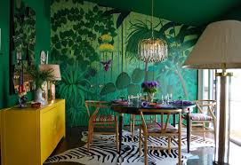 tropical dining room what s hot on pinterest 5 tropical dining room patterns dining