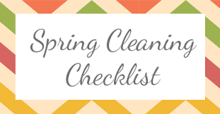 spring cleaning checklist bathroom bacteria busters u2013 century 21