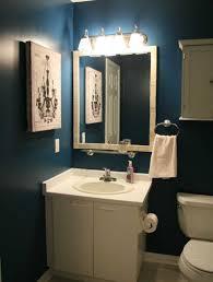 navy blue bathroom ideas complete ideas exle
