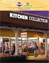 kitchen collection stores ex 99