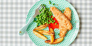 a balanced diet for toddlers bbc good food