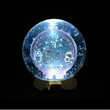 light up snow globe pusheen waterdazzler globe retrofestive ca