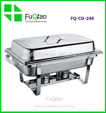 factory price heat buffet stainless steel food warmer for sale
