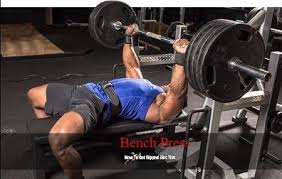 Phil Heath Bench Press Bench Like A Boss With Layne Norton How To Get Ripped Abs Tips