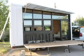 Hgtv Tiny House Contemporary Tiny Houses Warm And Inviting Rustic Tiny House You