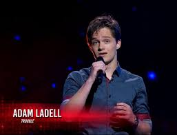 The Voice Australia Blind Auditions Adam Ladell U0027s The Voice Audition With Tourette U0027s Popsugar