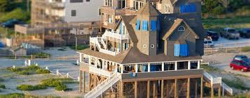 rodanthe the outer banks nc vacations beach rentals hotels