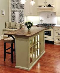 how to build an kitchen island kitchen island from stock cabinets a kitchen island with