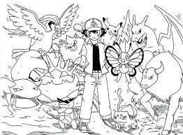 design coloring pages pdf coloring page pokemon chic design coloring pages ash ash ball
