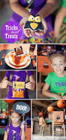 treats magazine party halloween celebration shoppe trick or treat halloween party featured in