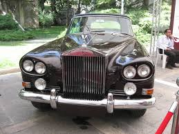 roll royce chinese car show classic 1958 edsel corsair u2013 failure is a five letter world