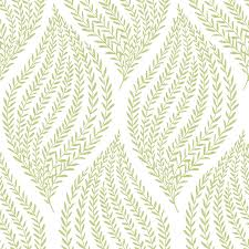 Peel And Stick Wallpaper by Shop Brewster Wallcovering Peel And Stick Lime Vinyl Ivy Vines