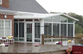 add living space with a sunroom redfin sunroom kits sunrooms