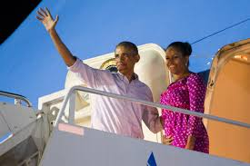 hawaiian vacation over president obama says he is energized for