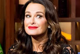 kyle richards needs to cut her hair kyle richards fired from celebrity apprentice