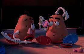 Potato Head Kit Toy Story Don Rickles U0027 Memorable Roles U2014 U0027casino U0027 U0027toy Story