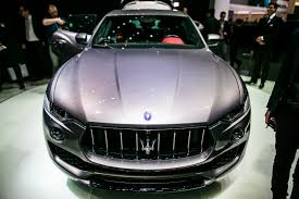 cheapest maserati maserati levante pricing to start at 72 000 autoguide com news