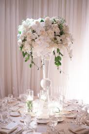 White Roses Centerpiece by 1386 Best Centerpieces Images On Pinterest Flowers Marriage And