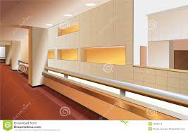 modern lobby interior vector stock images image 10390774