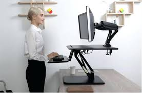 Office Desk Workstation Amazing Standing Office Desk Desk Workstation Stand Up Office