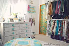 Before And After Organizing by Before And After Spare Room Turned Closet On A Budget Hometalk