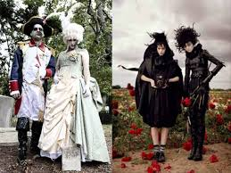 fun couple costume ideas for halloween scary halloween costumes for couples youtube