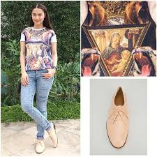 24 best marian rivera ootd images on marian rivera