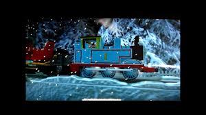 lbp thomas the tank engine a christmas train ride youtube